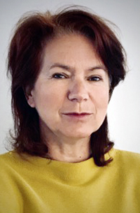 Regine Kircher-Zumbrink